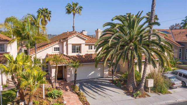 7060 Zubaron Lane, Carlsbad, CA 92009 (#210012361) :: RE/MAX Empire Properties