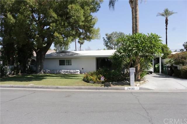 74130 El Cortez Way, Palm Desert, CA 92260 (#PW21098747) :: Team Forss Realty Group