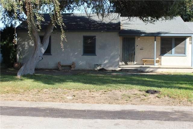 8368 Aura Avenue, Northridge, CA 91324 (#SR21098692) :: The Laffins Real Estate Team