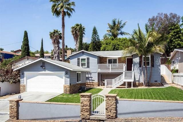 2210 El Prado Ave, Lemon Grove, CA 91945 (#210012363) :: Power Real Estate Group