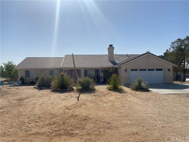 32630 Amarylis Avenue, Barstow, CA 92311 (#EV21098784) :: Power Real Estate Group