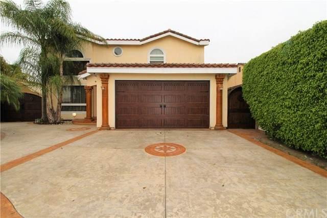4257 Stewart Avenue, Baldwin Park, CA 91706 (#MB21098682) :: The Laffins Real Estate Team