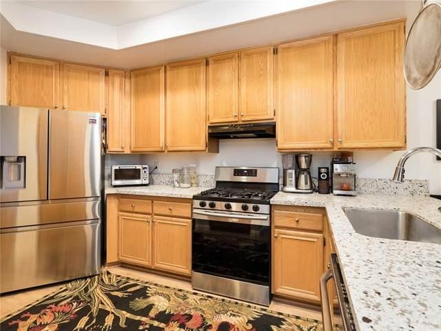 1450 Brett Place #102, San Pedro, CA 90732 (#PV21098800) :: Compass