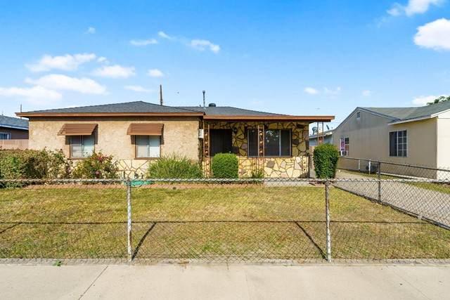 12612 Fairford Avenue, Norwalk, CA 90650 (#P1-4646) :: The Laffins Real Estate Team
