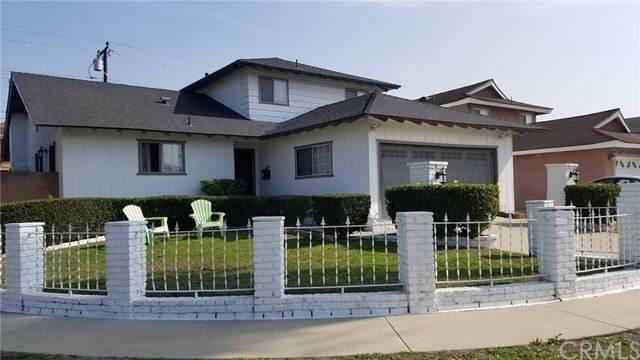 19732 Alonda Drive, Carson, CA 90746 (#CV21098372) :: Wahba Group Real Estate | Keller Williams Irvine