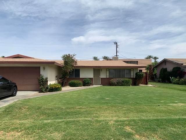 73160 Santa Rosa Way Way, Palm Desert, CA 92260 (#219061792DA) :: The Laffins Real Estate Team