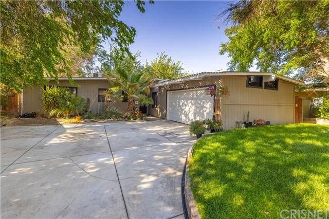 1041 W Avenue H3, Lancaster, CA 93534 (#SR21098138) :: The Laffins Real Estate Team