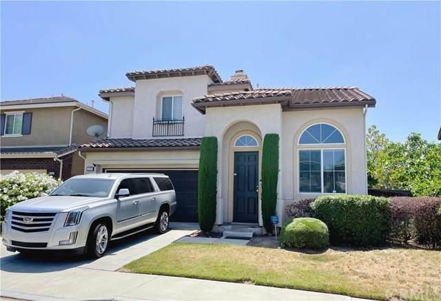 118 Fernpine Ln, Pomona, CA 91767 (#OC21098834) :: The Laffins Real Estate Team