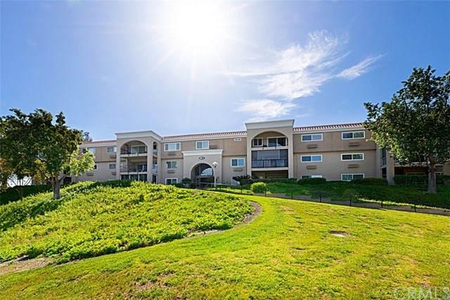 4011 Calle Sonora Oeste 1H, Laguna Woods, CA 92637 (#OC21096232) :: Mint Real Estate