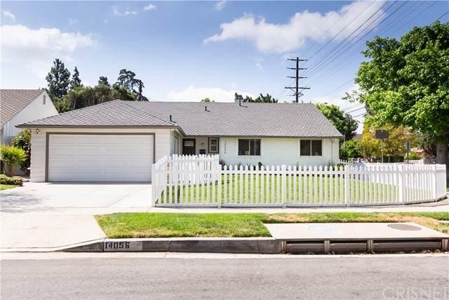 14056 Margate Street, Sherman Oaks, CA 91401 (#SR21090949) :: The Brad Korb Real Estate Group