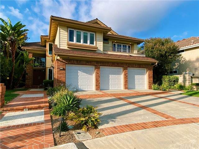 3 Pacifico, Laguna Niguel, CA 92677 (#OC21098748) :: The Marelly Group | Sentry Residential