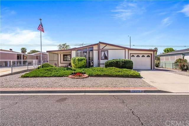 25315 W Posey Drive, Hemet, CA 92544 (#PW21079091) :: Massa & Associates Real Estate Group   eXp California Realty Inc