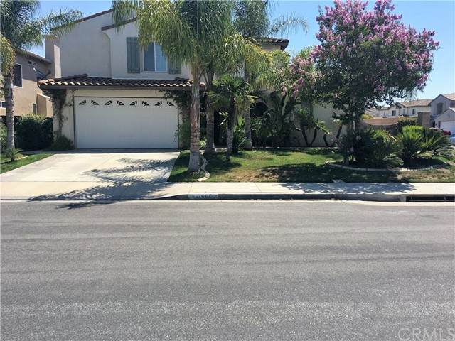 23680 Sycamore Creek Avenue, Murrieta, CA 92562 (#TR21098705) :: Realty ONE Group Empire