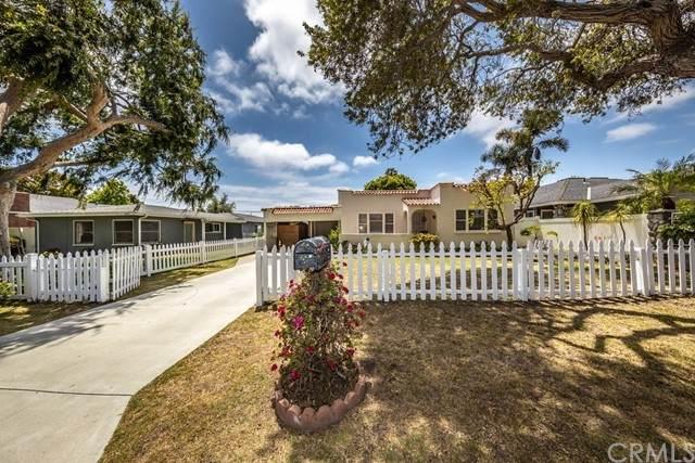 257 Flower Street, Costa Mesa, CA 92627 (#PW21098775) :: Mint Real Estate