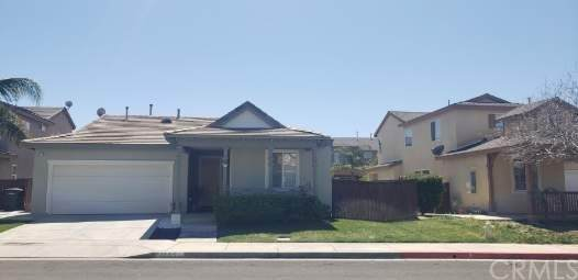 1755-Pt Benedetto, Perris, CA 92571 (#IV21098885) :: Realty ONE Group Empire