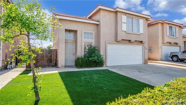 2311 Donald Place, Pomona, CA 91766 (#WS21098898) :: RE/MAX Masters