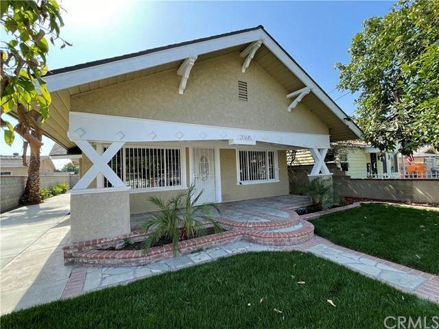 20615 Alburtis Avenue, Lakewood, CA 90715 (#PW21098903) :: Wendy Rich-Soto and Associates