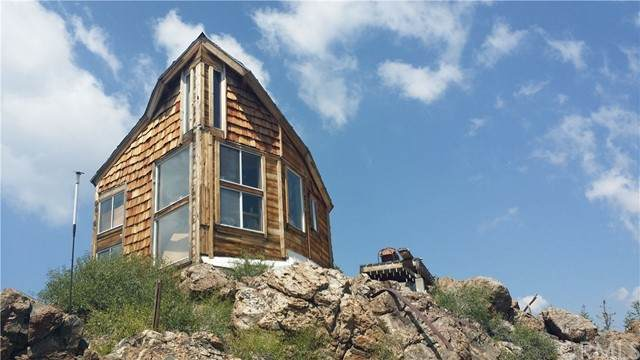 0 Snow Hut - Photo 1