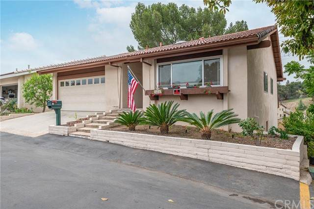 15442 Golden Ridge Lane, Hacienda Heights, CA 91745 (#WS21098902) :: RE/MAX Masters