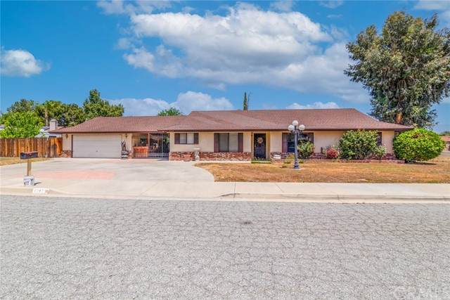 4387 Valentine Lane, Hemet, CA 92544 (#SW21098377) :: Massa & Associates Real Estate Group   eXp California Realty Inc