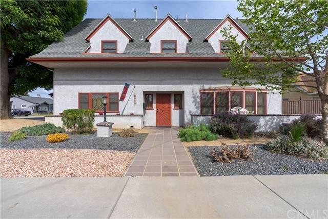 15542 Cornuta Avenue, Bellflower, CA 90706 (#PW21098935) :: The Marelly Group   Sentry Residential