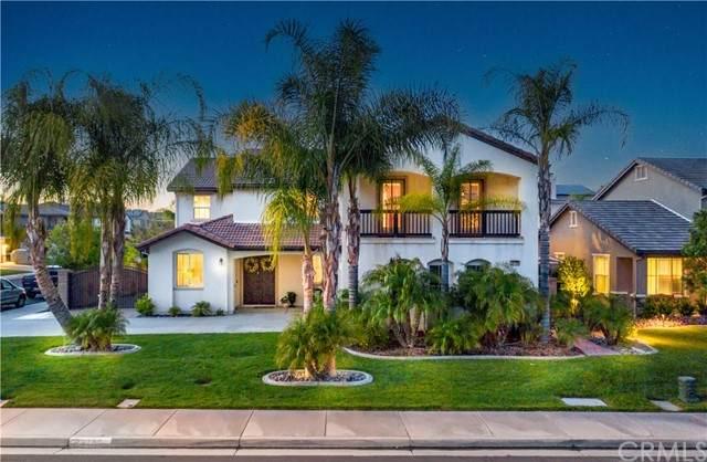 29780 Andromeda Street, Murrieta, CA 92563 (#SW21098893) :: Realty ONE Group Empire