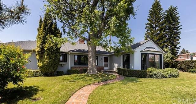 5041 Baldwin Avenue, Temple City, CA 91780 (#PW21098905) :: Power Real Estate Group