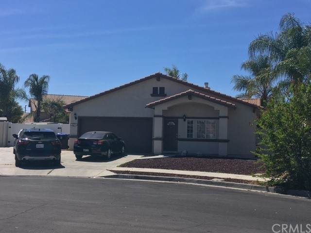 3877 Rushmore Court, Hemet, CA 92545 (#CV21098959) :: Massa & Associates Real Estate Group   eXp California Realty Inc