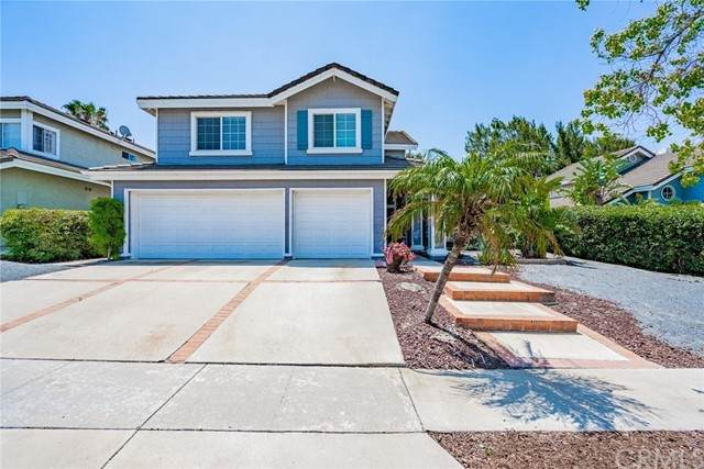 3726 Summit View Court, Corona, CA 92882 (#IG21096385) :: Realty ONE Group Empire