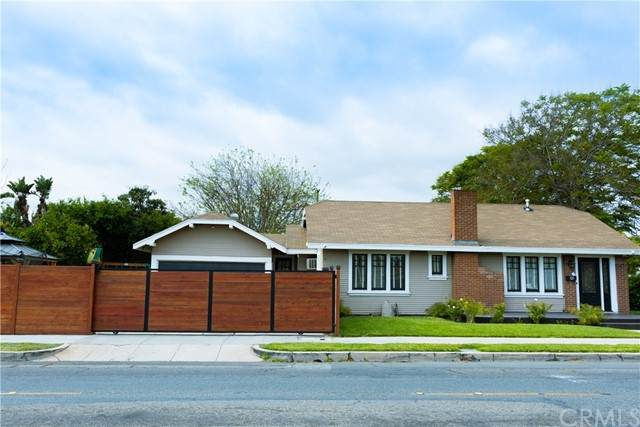 325 E Sycamore Street, Anaheim, CA 92805 (#CV21083672) :: The Costantino Group   Cal American Homes and Realty