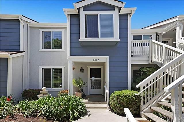 2027 Via Mantaraya #147, San Clemente, CA 92673 (#PV21098308) :: Mainstreet Realtors®
