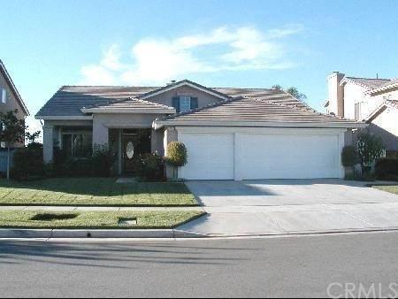 645 Redondo Lane, Corona, CA 92882 (#IG21098982) :: RE/MAX Masters