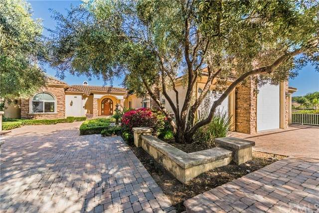 1457 Westridge Way, Chino Hills, CA 91709 (#WS21088200) :: RE/MAX Masters