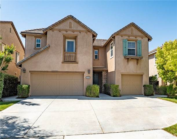 45603 Pheasant Place, Temecula, CA 92592 (#AR21098703) :: Realty ONE Group Empire