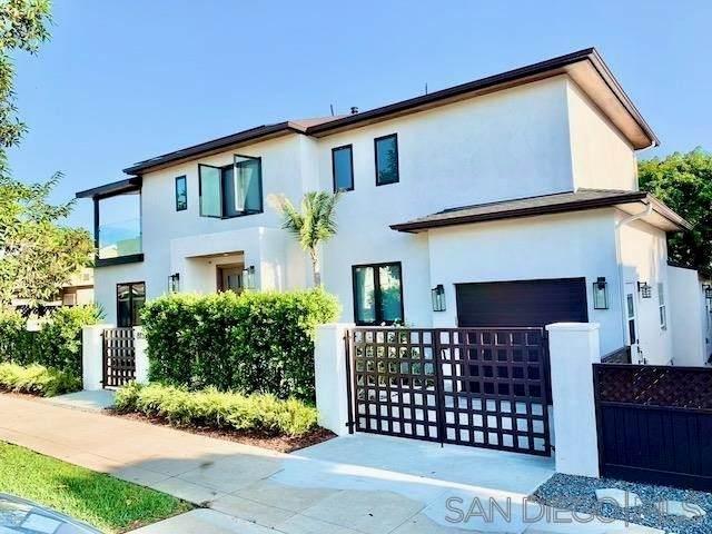 815 3rd Street, Coronado, CA 92118 (#210012376) :: Jett Real Estate Group