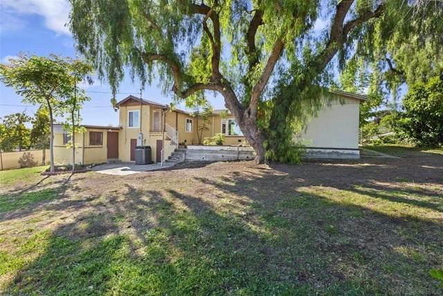 10366 San Carlos Dr, Spring Valley, CA 91978 (#210012377) :: Power Real Estate Group