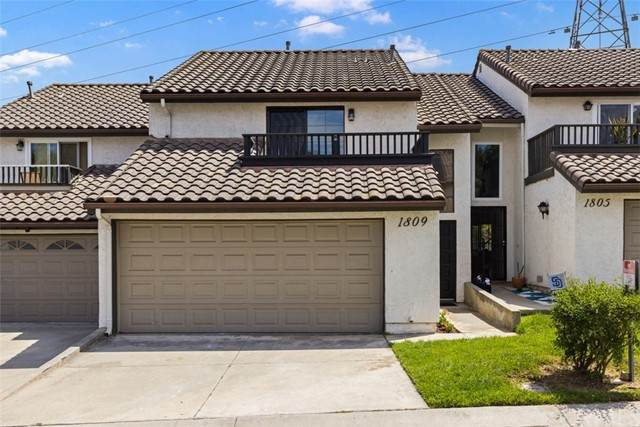 1809 Cottonwood Avenue, Carlsbad, CA 92011 (#OC21015958) :: Mark Nazzal Real Estate Group
