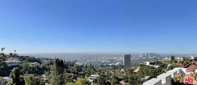 9274 Warbler Way, Los Angeles (City), CA 90069 (#21729398) :: Mint Real Estate