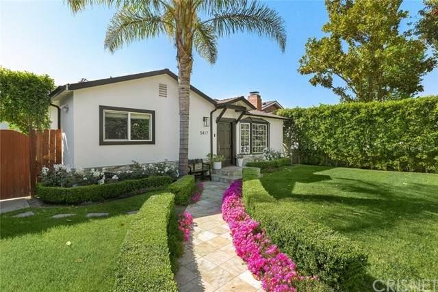 5417 Buffalo Avenue, Sherman Oaks, CA 91401 (#SR21077136) :: The Brad Korb Real Estate Group