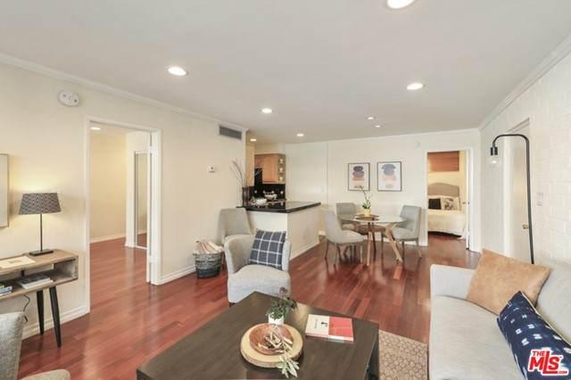 11750 W Sunset Boulevard #224, Los Angeles (City), CA 90049 (#21729584) :: Frank Kenny Real Estate Team
