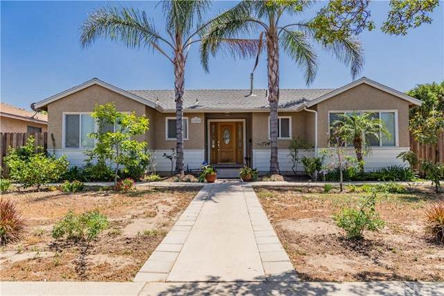 16020 San Fernando Mission Boulevard, Granada Hills, CA 91344 (#SW21093308) :: The Costantino Group | Cal American Homes and Realty