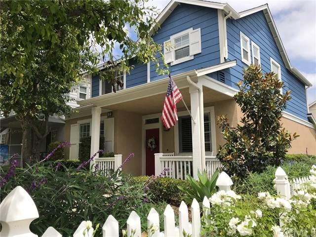 17 Nantucket Lane, Aliso Viejo, CA 92656 (#OC21099020) :: Veronica Encinas Team