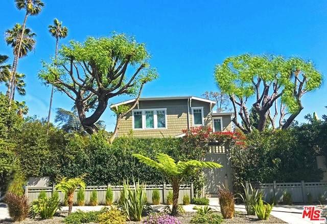 1554 N Sierra Bonita Avenue, Los Angeles (City), CA 90046 (#21729596) :: Mint Real Estate