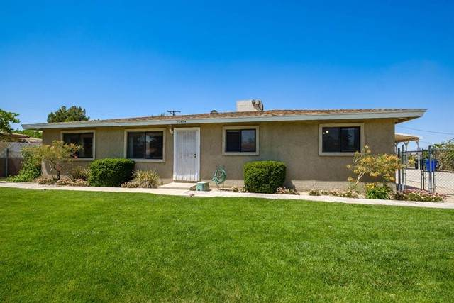16454 Forrest Avenue, Victorville, CA 92395 (#534994) :: Realty ONE Group Empire