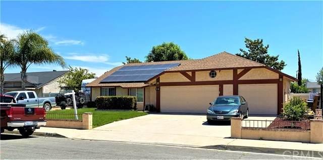 853 N Wisteria Avenue, Rialto, CA 92376 (#PW21099056) :: The Alvarado Brothers