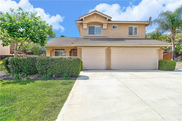 1440 Cherrywood Circle, Corona, CA 92881 (#IV21094910) :: RE/MAX Masters