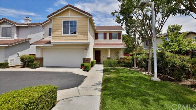 16149 Beckman Court, Chino Hills, CA 91709 (#CV21073952) :: RE/MAX Masters