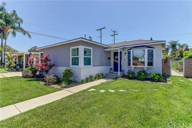 1508 W Wilshire Avenue, Fullerton, CA 92833 (#CV21093464) :: Steele Canyon Realty