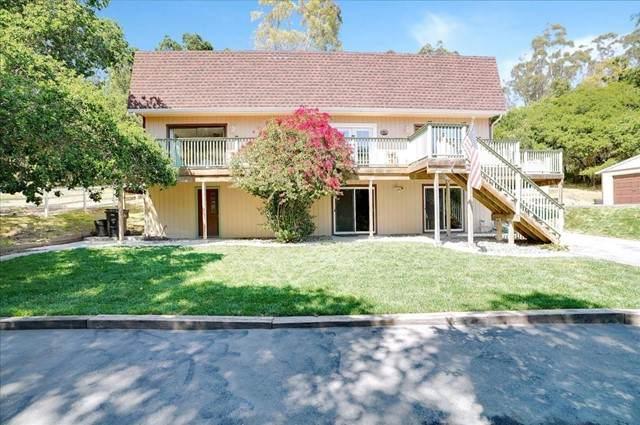 809 Lewis Road, Outside Area (Inside Ca), CA 95076 (#ML81843032) :: Massa & Associates Real Estate Group | eXp California Realty Inc