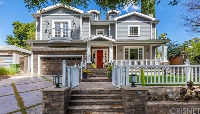 4310 Bakman Avenue, Studio City, CA 91602 (#SR21094891) :: Power Real Estate Group
